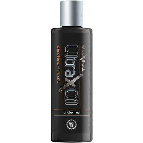 Power Tan Ultra X Oil 100 ml