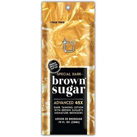 Special Dark Brown Sugar bronzer