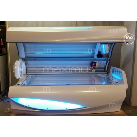 Solarium Soltron XL-70 Turbo Power White Led