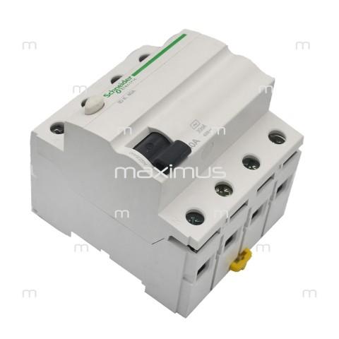 Residual current circuit breaker RCD 40A/30MA KV