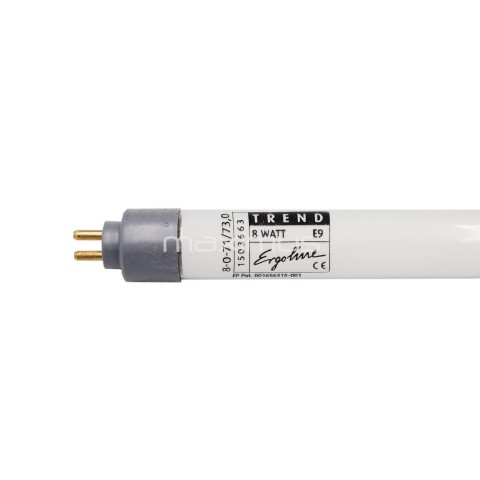 Ergoline Trend 8W E9 310mm Tanning lamp
