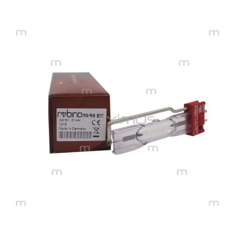 Cosmedico RUBINO 500W GY 9.5 Tanning lamp