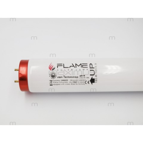 New Technology Flame 180-200W Longlife Tanning lamp