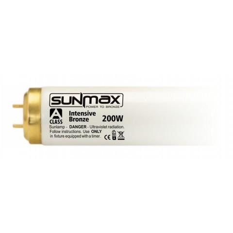 Sunmax A-Class Intensive Bronze 180-200W 2m Tanning lamp