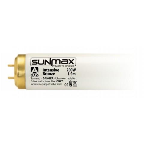 Sunmax A-Class Intensive Bronze 180-200W 1.9m Tanning lamp