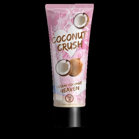 Power Tan Coconut Crush 250ml Tanning accelerator