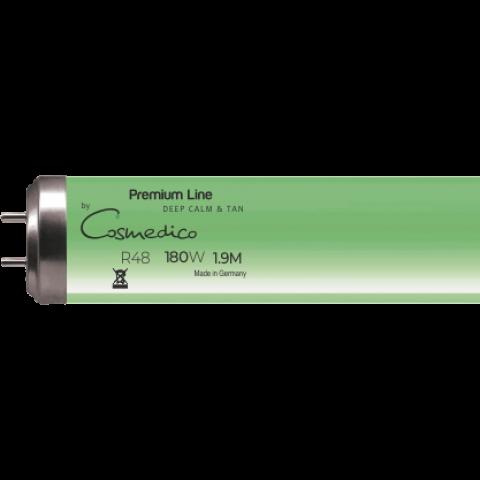 Cosmedico Premium Line 800 Deep Calm & Tan R48 1.9M Tanning lamp