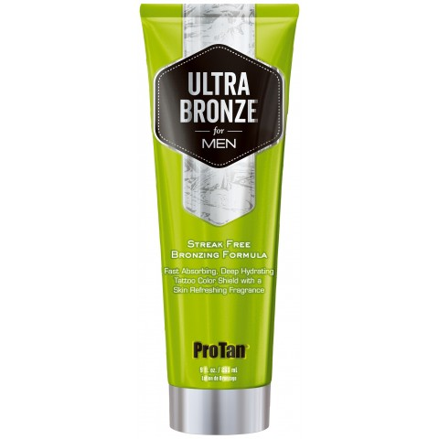 ProTan Ultra Bronze for Men 265ml Bronzer