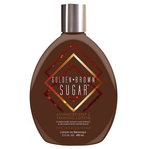 Golden Brown Sugar 400ml Lotion