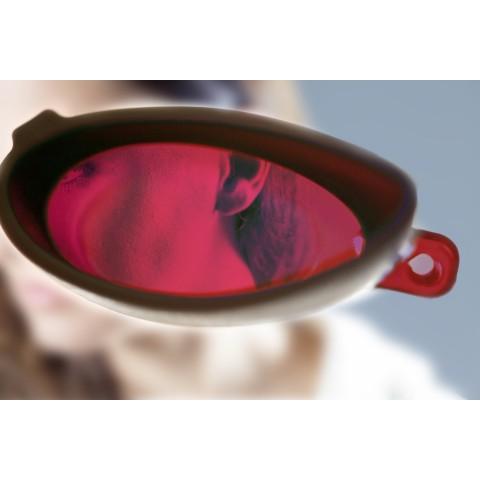 Flexi Vision goggles - blue