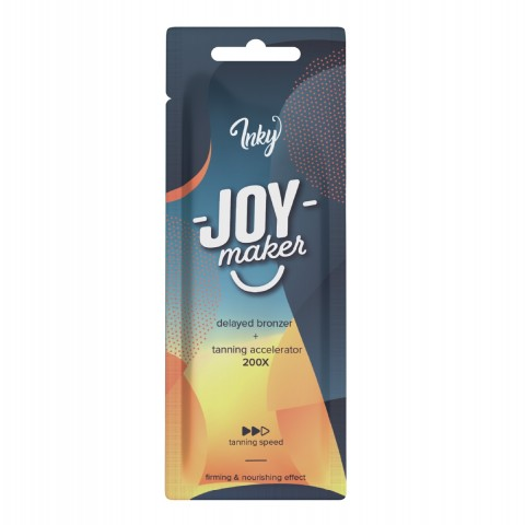 Inky Joy Maker 150 ml accelerator + delayed bronzer