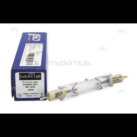 ISO Evolution Light 620/650