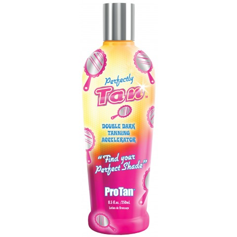 ProTan Perfectly Tan 250ml Accelerator