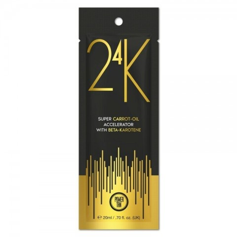 Power Tan 24K 20ml Accelerator