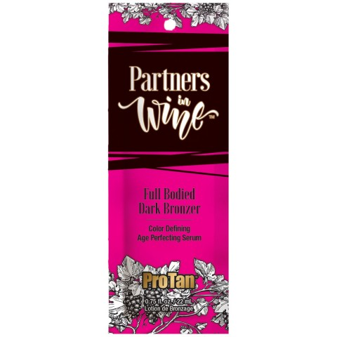 ProTan Partners In Wine 22ml Bronzer