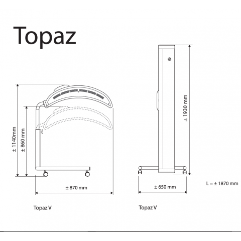 hapro_topaz_10v