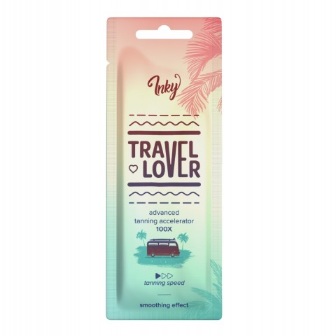 Inky Travel Lover 15 ml accelerator