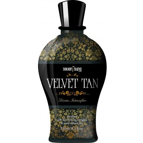 7suns Velvet Tan 250ml Tanning accelerator