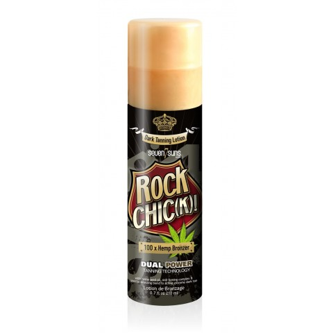 7suns Rock Chic(k)!  210ml Bronzer