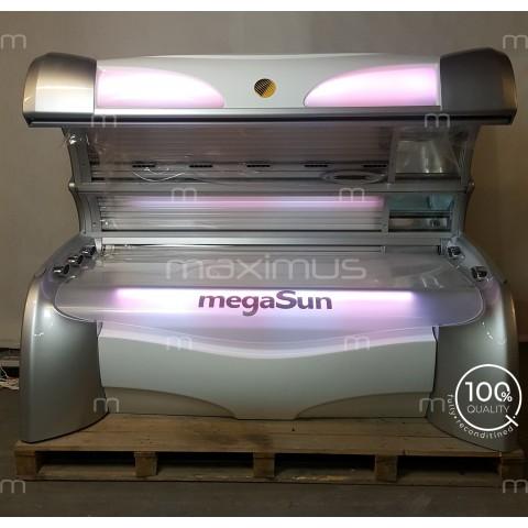 Sunbed megaSun 6800 Ultra Power Led Light