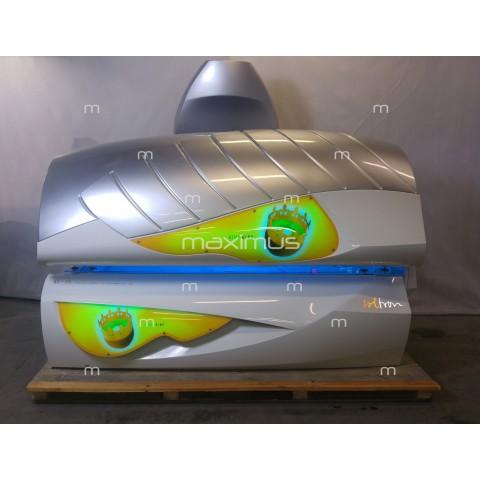 Sunbed Soltron XL-75 Dynamic Power Kiwi King