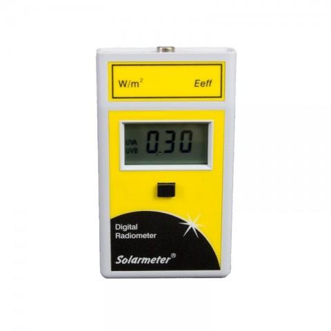 Solarmeter Model 7.5 UV In W/m2