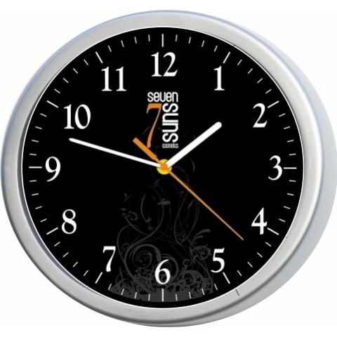 7suns Wall clock