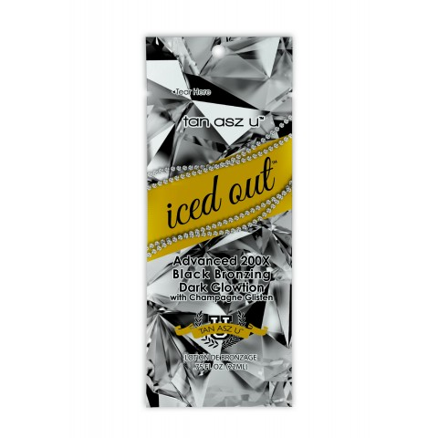 Tan Asz U Iced out 22ml Bronzer