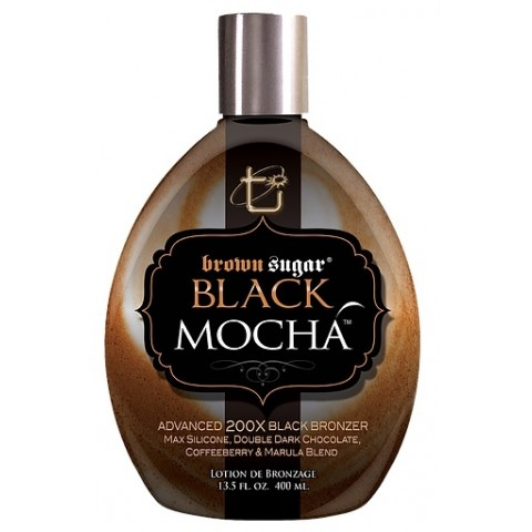 Brown Sugar Black Mocha 400ml Bronzer