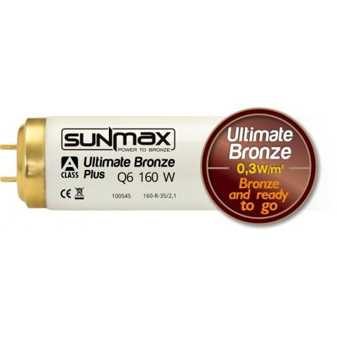 Sunmax A-Class Ultimate Bronze Plus 160 W Q6 Tanning lamp