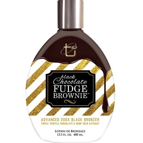 Brown Sugar Black Chocolate Fudge Brownie 400ml Bronzer