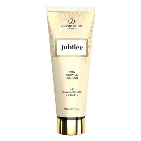 Jubilee 200x Glowing Bronzer 250ml