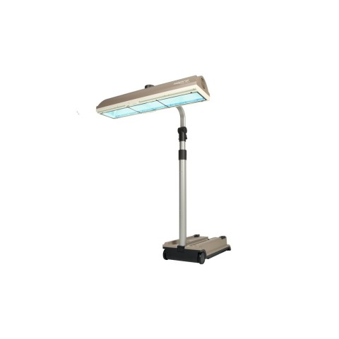 Hapro Mobile Sun HP 8540 Compact solarium