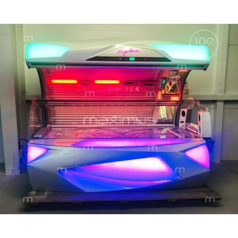 Sunbed Ergoline Prestige 1600 Hybrid Performance LED
