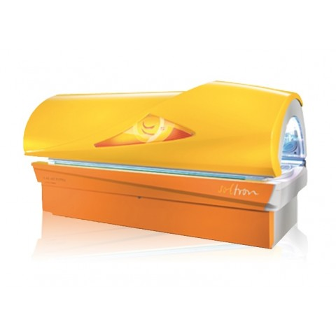 Sunbed Soltron S-45 Hot Pepper