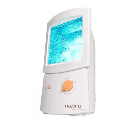 Hapro Summer glow HB 404 Face tanner