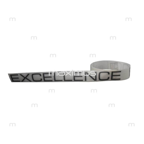 "Bottom blend sticker ergoline  ""Excellence 880 Smart Power"""