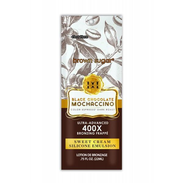 Brown Sugar Black Chocolate Mochaccino Bronzer 22ml