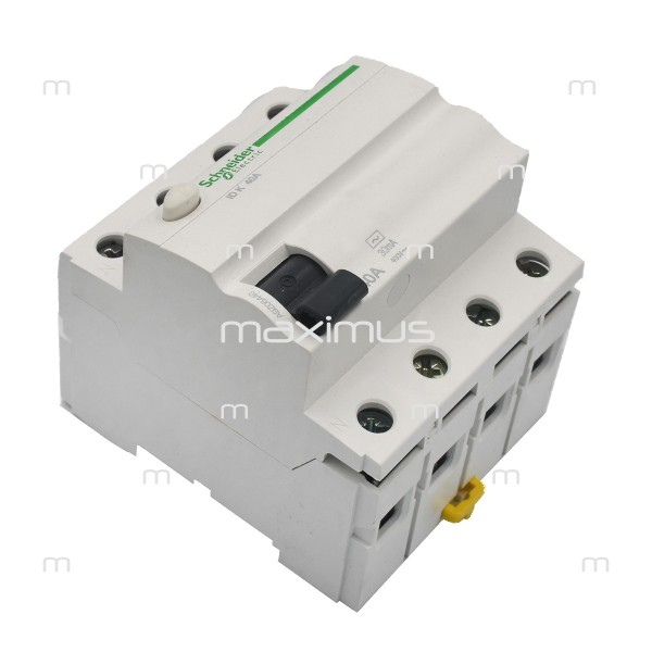 Residual current circuit breaker RCD 40A/30MA KV