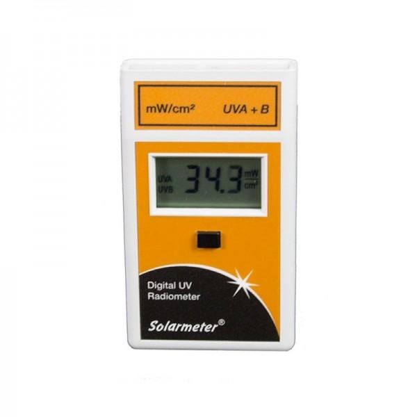 UVA+B Meter Solarmeter Model 5.0 Standard