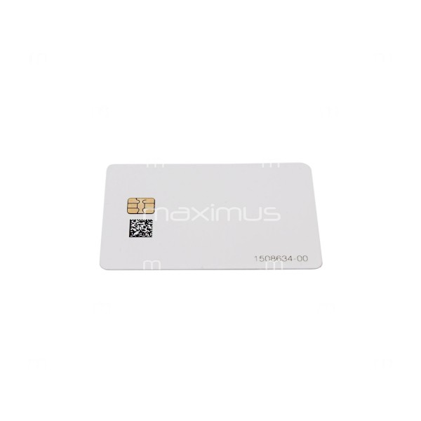 Chipcard Ergoline Intelligent High Performance
