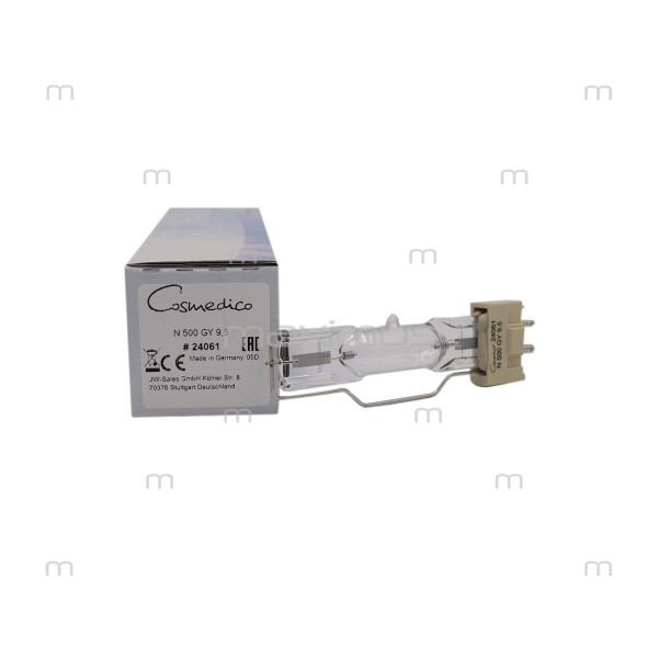Cosmedico N 500-600 GY9.5 Tanning lamp