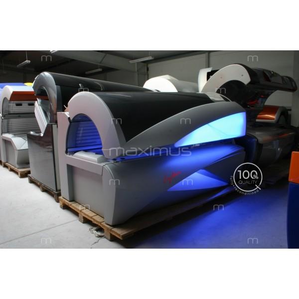 Solarium Ergoline Affinity 500 Super Power