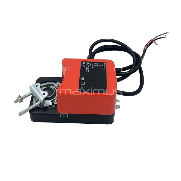 Used ventilation cylinder 4Nm / 24V