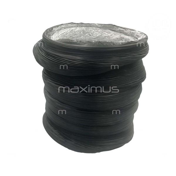 Flexible wire FI 315mm black AA3 10m