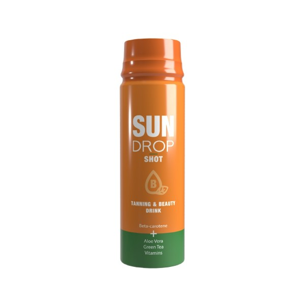 Sun Drop Tanning and Beauty Drink