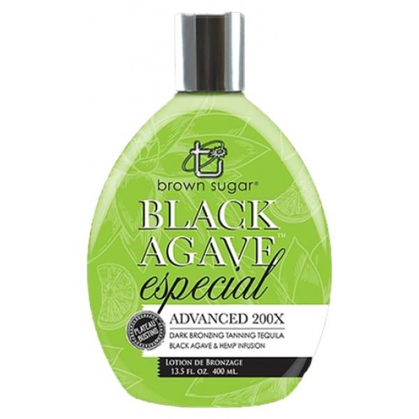 Brown Sugar Black Agave Especial 400ml
