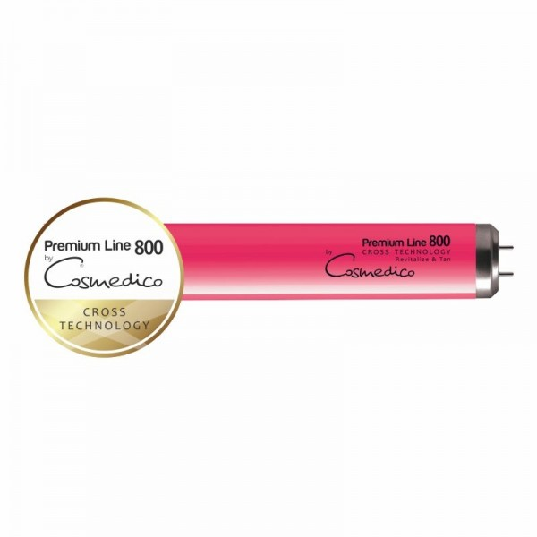 Cosmedico Premium Line Cross Technology R42 250/160W 0.3EU Tanning lamp