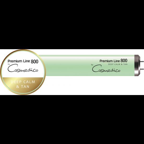 Cosmedico Premium Line 800 Deep Calm & Tan R45 2.0M Tanning lamp