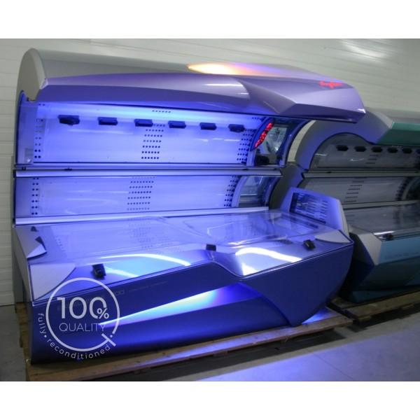 Sunbed Ergoline Excellence 900 Electronic Power